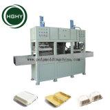 Hghy Papiermassen-Form-biodegradierbarer Nahrungsmittelbehälter, der Maschine herstellt