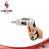 Top vendiendo 4,8 V 51PCS eléctrico inalámbrico destornillador cargador útil herramienta de mano