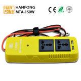 Clavier à allume-cigare 12V CC ou batterie de batterie (MTA150)