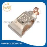 Heavy Duty Silicio Bronce Planta soporte universal de 1/2 pulgadas. Barra