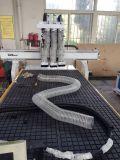 Ranurador del CNC, máquina de grabado del CNC 1325W-At3