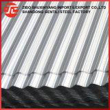 Gl plaque en acier pour les toitures