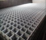 溶接された金網か具体的な補強の鋼鉄網の補強