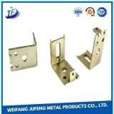 Dépliement appuyé de fabrication en métal/estampant la pièce pour des accessoires de circuit électronique