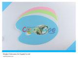 30*42cm Colorful Art Palette für Kids und Students (klassische Fische)