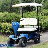 36V Autoped van de Mobiliteit van de 1600W de Zware Lading Elektrische voor 2-4 Mensen