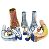 Ajustage de précision de tube étampé d'acier du carbone de Huatai de qualité