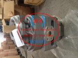 Der Planierraupen-D375 hydraulische Zahnradpumpe-Zahnradpumpe 705-52-40000 Zahnradpumpe-Zahnradpumpe-der Planierraupen-D375 hydraulische