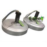 10kw 150rpm rpm baixa Baixo Torque Coreless de baixo peso do ímã permanente Gerador eólico gerador coreless de Fluxo Axial