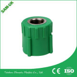 Pollice Dwv dell'accessorio per tubi di Dwv dell'ABS di certificazione di ASTM 2 montaggi dell'impianto idraulico del gomito da 90 gradi, montaggi ad alta pressione