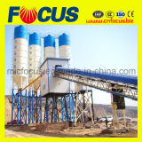 Low Price Belt Conveyer Concrete Batching Plant of 90m3/H