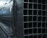Fábrica galvanizada Tianjin del tubo de acero de China
