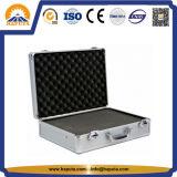 Aluminiummetallwerkzeugkasten mit Teilern (HT-2005)