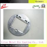 Aluminiumlegierung Druckguss-Haushalts-Gebrauch-Abdeckung-Teile