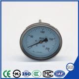 Rückseitiger Anschluss-Druck-Thermometer durch hohes Erzeugnis