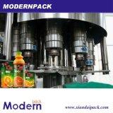Máquina de enchimento quente do chá/equipamento de produção automático