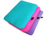 Тисненые защитного цвета неопреновый чехол сумка для ноутбука (FRT1-01)