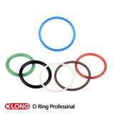 Aflas 75 Zwarte RubberO-ring voor het Genezen van Pers