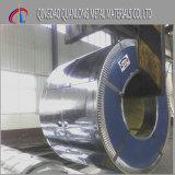 Le centre de détection et de contrôle de JIS ASTM a laminé à froid le prix en acier de bobine par tonne