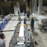 Машинное оборудование штрангя-прессовани панели потолка PVC