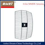 Antenna dell'antenna di ricezione del segnale di MMDS 0.4m 0.6m MMDS dalla fabbrica
