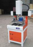Ranurador de talla al por mayor del CNC de la mesa 3636 de la máquina con rotatorio para el metal del grabado