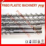 Nitrided Single Screw Barrel for Extruder Machinery