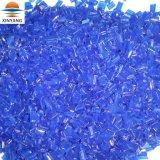Aditivo de color azul Masterbatch con Certificación FDA