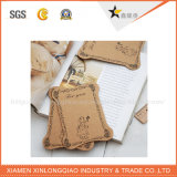 Fabricados en China Wholesale reciclado mejor oferta de la etiqueta de papel Kraft