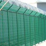 1X1cm Treillis soudés en acier galvanisé exportés à l'Indonésie