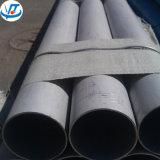 ASTM A312 Стандартный TP304 168 мм 6 дюйма бесшовная труба из нержавеющей стали