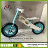 Le modèle neuf badine le vélo d'équilibre/vélo en bois d'enfants