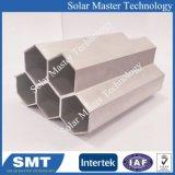 6061 5052 2024 7075 l'utilisation industrielle Profil en aluminium