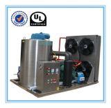 Meerwasser Flake Ice Machine für Tanzania, Kenia, Angola, Südafrika
