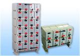 24V600ah/48V600ah модульные металлические стойки аккумулятора/питания банка