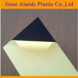 Feuille intérieure blanche auto-adhésive 0.3mm de PVC d'album photos 0.5mm 0.8mm