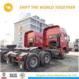 Sinotruk HOWO tractor camión 6X4 371 CV de cabeza a la venta de camiones