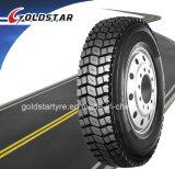 [700ر16] أسلوب جديدة كلّ فولاذ شعاعيّ نجمي شاحنة من النوع الخفيف إطار العجلة