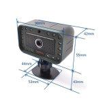 Monitor da fatiga da deteção do sono com sistema de Inssurance da vida do excitador da campainha eléctrica