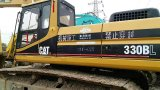 Used Track Excavator Caterpillar 330bl for Sale