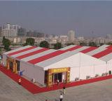 販売のための大きい屋外の白い結婚披露宴のテント