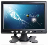Noten-Monitor des 7 Zoll LCD-Screen-Monitor-/USB (701HTM)