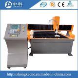 Plasma de alta calidad de grabado CNC Router
