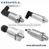 Sensor de alta presión de aceite Estabilidad