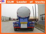 공장 30 Tons Bulk Cement 수송 Semi Trailer