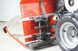 Machine de découpage de riz et de blé de machines d'agriculture mini