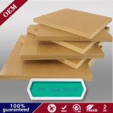 Signe de matériaux rigides étanches l'Ébénisterie Décoration Feuille de mousse PVC mousse PVC Conseil