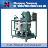 Máquina de múltiples funciones de la purificación de petróleo de la turbina de Emulsfied del vacío