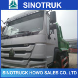 판매를 위한 15ton 6 바퀴 덤프 트럭 4X2