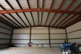 Angestrichenes Stahlkonstruktion-Werkstatt-Gebäude (KXD-SSW1032)